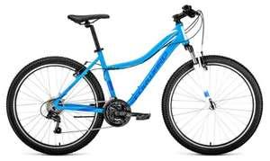 "Велосипед Forward SEIDO 26 1.0 (рост 17"") 2018-2019 (синий)"