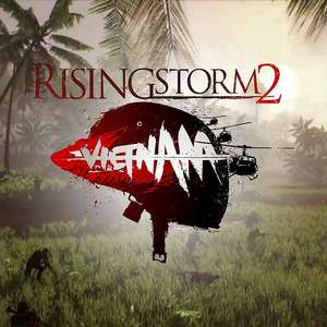 [PC] Rising Storm 2: Vietnam