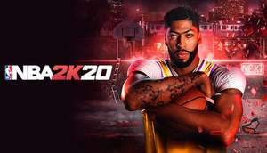 [Steam] NBA 2K20