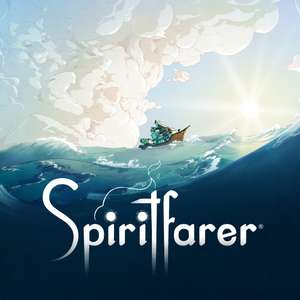 [Nintendo Switch] Spiritfarer по региональной цене для России (возможно временно)