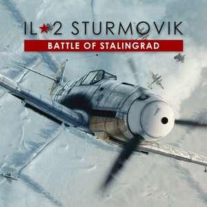 [PC] Ил-2 Штурмовик: Битва за Сталинград