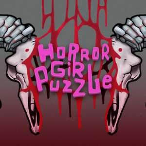 [PC] Horror Girl Puzzle (18+)