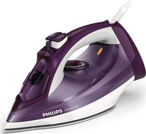 Утюг Philips GC2995/30 PowerLife, White Purple