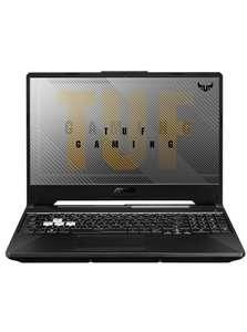 Ноутбук ASUS TUF Gaming A15 (rtx 2060, ryzen 7 4800H) +мышь по промокоду