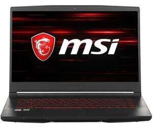 """[Москва и МО] 15.6"""" Ноутбук MSI (i5 9300H, RTX 2060)"""