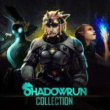 [PC] Shadowrun Collection бесплатно