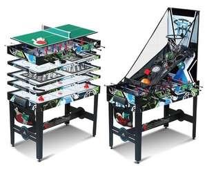 Игровой стол 12 в 1 DFC Festival 2 (13.952₽ с промокодом для нового аккаунта)