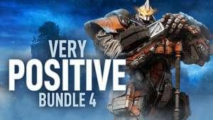 [PC] Very Positive Bundle 4 (Steam)