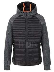 Зимняя куртка xiaomi youpin