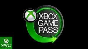 Раздача кодов на 14 дней Microsoft Game Pass для PC