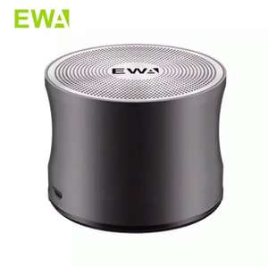 Портативные стерео динамики EWA A109Pro с Bluetooth, 5 Вт