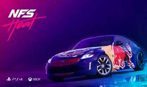 [PS4] NISSAN 370 Z для NEED FOR SPEED™ HEAT