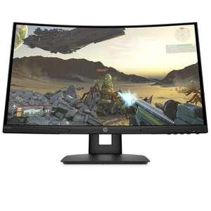 Монитор игровой HP X24c (24 дюйма)