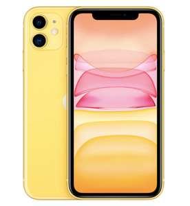 iPhone 11 64 Gb за 55490 + бонусные баллы
