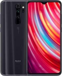 Смартфон Xiaomi Redmi Note 8 Pro 6/64GB Black (при покупке с аксессуаром от 1000₽)