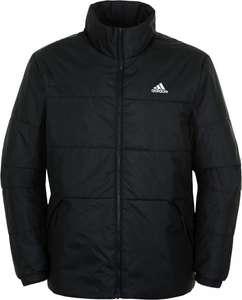 Куртка утепленная мужская Adidas Basic (размеры 42-54)
