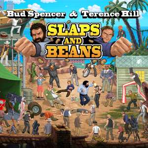 [PC] Bud Spencer & Terence Hill - Slaps And Beans