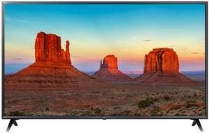 """[Не везде] Ultra HD (4K) LED телевизор 50"""" LG 50UK6300PLB"""