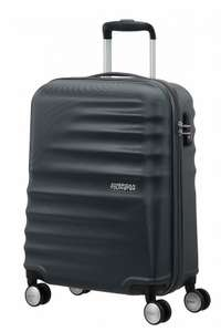 Чемодан American Tourister 40x20x55 см, 36 л, 2.6 кг