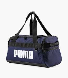 Сумка PUMA Challenger Duffelbag XS