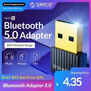 ORICO мини беспроводной USB Bluetooth адаптер.