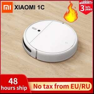 Робот-пылесос Xiaomi Mi Vacuum Cleaner 1C