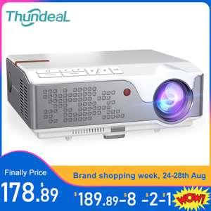 FullHD проектор ThundeaL TD96