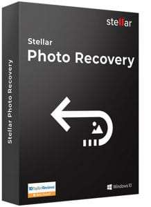 Stellar Photo Recovery Standard – бесплатная лицензия для Windows и Mac