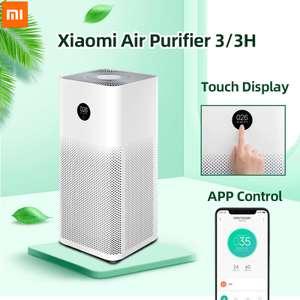 Xiaomi очиститель воздуха 3H