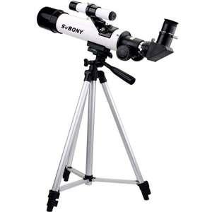 Телескоп SvBony SV25 60 мм / 420 мм
