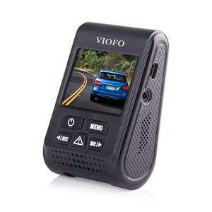 Видеорегистратор VIOFO A119 V2 за $68.99