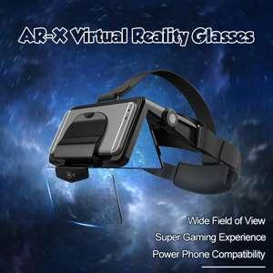 Очки виртуальной реальности FIIT AR-X