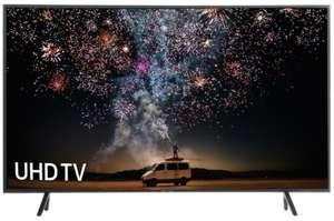 "[Владивосток] Телевизор 4K SAMSUNG UE55RU7300 55"""