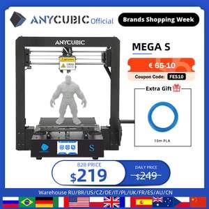 3D-принтер ANYCUBIC Mega-S Mega S I3