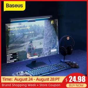 Светодиодная лампа Baseus для защиты глаз