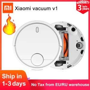 Робот-пылесос Xiaomi vacuum v1