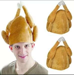 Шляпа турецкая на день благодарения