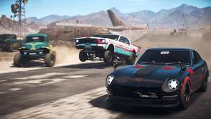 [PC] Скидка на всю серию Need for Speed (например, Payback - Deluxe Edition)