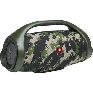 Портативная акустика JBL Boombox 2