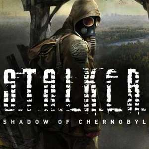 [PC] S.T.A.L.K.E.R.: Shadow of Chernobyl (GOG-ключ)