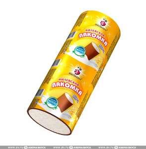 [СПб] Мороженое Лакомка в супермаркет Бриз