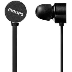 Наушники Bluetooth Philips TAUN102 Black