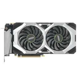 Видеокарта MSI GeForce RTX 2070 Super VENTUS GP OC (RTX 2070 SUPER VENTUS GP OC)