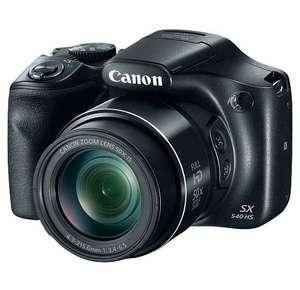 Canon PowerShot SX540 HS Цифровой фотоаппарат