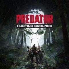 [PS4] Бесплатные выходные в Predator: Hunting Grounds