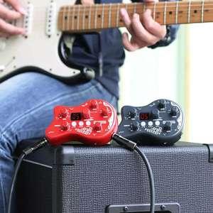 Аудиопроцессор для электрогитары Ammon PockRock.