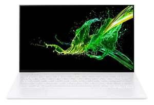 Ультрабук SWIFT 7 SF714-52T-76X9 (Intel Core i7 8500Y, 16Gb, 512Gb, Intel UHD Graphics 615)