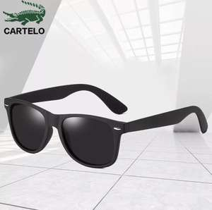 Очки Cartelo