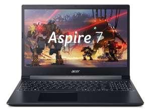 Игровой ноутбук Aspire 7 A715-41G-R1DK