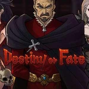 [PC] Destiny or Fate бесплатно